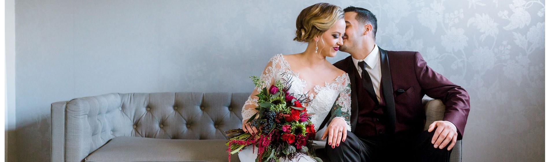 Букет невесты Химки